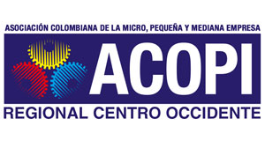 acopi regional centro occidente