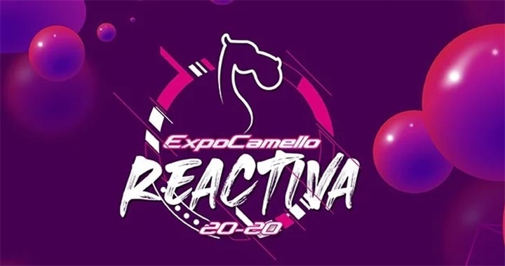 ExopoCamello Reactiva 2020