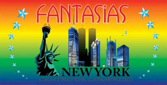 Fantasías New York